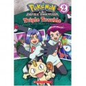 POKEMON:TRIPLE TROUBLE (READING BOOK)